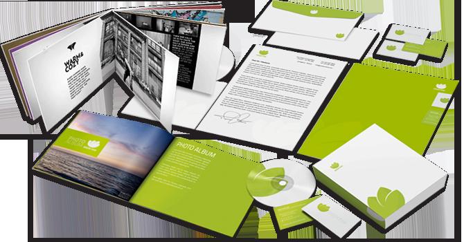 Danaware ApS - Din foretrukne grafiske partner!